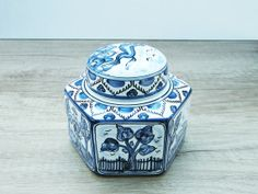 Today is blue by BoyarVT on Etsy