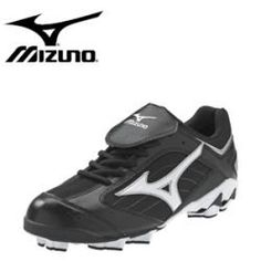 Mizuno Womens Finch Franchise G3 Molded Cleats (Low) by Mizuno. $30.00. Finch Franchise G3 Molded Cleats... Your Passion Is Their Obsession! Jennie Finch's signature model with superior support, durability, cushioning, and protection designed for the elite fastpitch player. Mizuno Womens Finch Franchise G3 Molded Cleats (Low) feature: Dynamic synthetic leather for durable body construction with lateral stiffening overlays Patented 9-Spike Technology is lightweight and comfo...