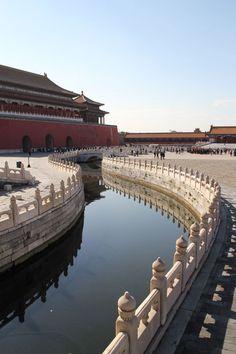 Cité Interdite #beijing #china