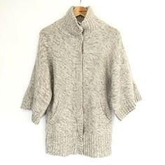 UK Size Length from shoulder to hem length sleeves. Coatigan, Long Cardigan, Monsoon, Cosy, Knits, Online Price, Size 12, Fur Coat, Knitting