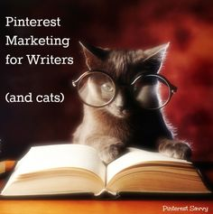 Pinterest Marketing for Writers http://pinterest-savvy.net/pinterest-marketing-for-authors/