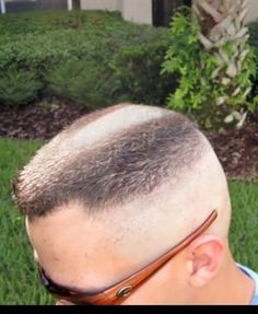 Flat Top Haircut, Hair Barber, Beard Haircut, Buzz Cuts, High And Tight, Shaved Head, Men's Hair, Facial Hair, Haircuts For Men