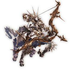 Sagittarius   THEATRE   Granblue Fantasy