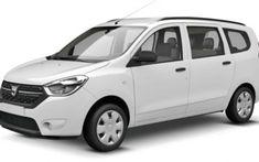 Dacia Lodgy nu este numai practica pentru orice familie, ci si eleganta! Grila frontala, barele robuste, farurile mari si stopurile cu design elegant ii accentueaza personalitatea.  Dacia Lodgy 7 locuri, disponibila pentru inchiriat la aeroportul din Timisoara, este perfecta pentru o vacanta cu familia sau prietenii in Romania, este spatioasa si economica. Car Rental, Activities, Cars, Space, Holiday, Autos, Floor Space, Vacations, Car