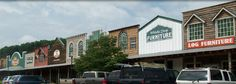 Whistle Stop Mall - Franklin, NC - great place to shop, unique items.