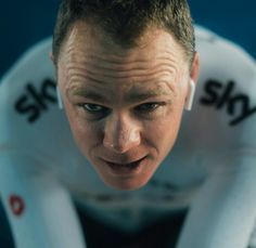 Chris Froome - Team Sky Chris Froome, Pro Cycling, Sky, Heaven, Heavens