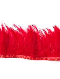 Red Saddles Feathers by the Yard Saddles, Feathers, Red, Crafts, Fashion, Roping Saddles, Moda, Manualidades, Fashion Styles