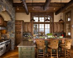 Rustic Elegance Design, Pictures, Remodel, Decor and Ideas - page 7
