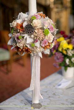 Helen's Art Bag: Botez Amelia Art Bag, Amelia, Table Decorations, Flowers, Bags, Wedding, Handbags, Valentines Day Weddings, Weddings