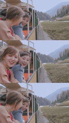 Kpop Girl Groups, Kpop Girls, Wendy Red Velvet, Irene, Asian Girl, Couple Photos, Couples, Wendy Rv, Anime Cosplay