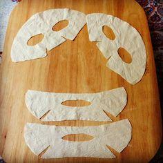 Fresh Picked Beauty: Anti-Blemish Mask with Chamomile, Honey and Tea Tree