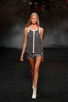 Aje Ready-To-Wear S/S 2013/14 gallery - Vogue Australia