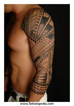 upper arm tattoos for men - Google Search