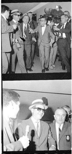 12 Best Sam Giancana images in 2019   Chicago outfit, Al