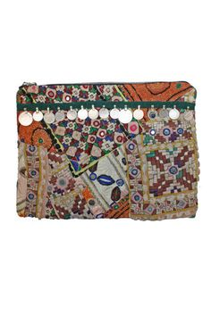 Kerch Vintage Clutch, Bags, Collection, Fashion, Handbags, Moda, La Mode, Fasion, Totes