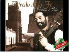 CERVEZA PALMA CRISTAL. Alfredo de la Fe empezó sus estudios a los 7  años en el conservatorio Amadeo Roldan en La Habana, dos años después, consiguió una beca para el conservatorio de Varsovia. En 1972 se convirtió en el primer violín solista en una orquesta de Salsa. www.cervezasdecuba.com
