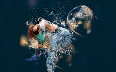 Neumond Tagesenergie heute am 15. November 2020 - Erneuerung Spaceship, Sci Fi, Celestial, Awesome, Outdoor, Juni, Watercolor Painting, Astrology Calendar, Taurus Moon