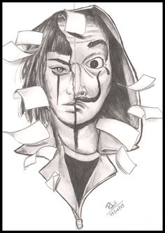 Tokyo ;) Anime Sketch, Simple Pencil Drawings, Pencil Drawings, Drawing Art, Paper Envelopes, Pencil Art Drawings
