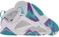 """Air Jordan 7 GS """"Mineral Blue"""""""