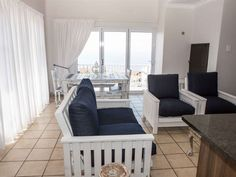 Kloofsig 505 - Kloofsig505 is located in Dana Bay and offers quality accommodation for a family or a group of friends. The beach and various shops, services and restaurants are in close proximity.The upstairs apartment ... #weekendgetaways #mosselbay #gardenroute #southafrica #travel #selfcatering