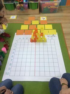 Blog o kodowaniu, podstawach programowania, kodowanie offline, scratch junior, kodable, lightbot, code.org, Mistrzowie Kodowania Preschool Color Activities, Kids And Parenting, 9 And 10, Montessori, Kids Rugs, Coding, Games, Blog, Anna