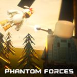 [New Map!] Phantom Forces