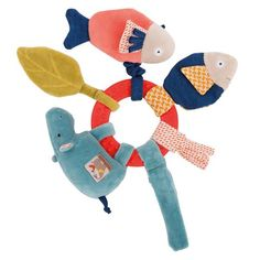 Stort udvalg af det skønneste aktivitetslegetøj til små børn. KØB aktivitetslegetøj fra Moulin Roty online. Gratis gaveindpakning - hurtig levering!