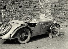 1936-39 Ihle kit for BMW Dixi: Typ 800 R11 version I