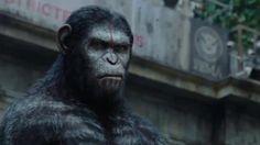 Maymunlar Cehennemi 3'ün İlk Fragmanı Yayınlandı!