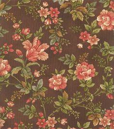 Reproduction Fabrics - mid 19th century, 1825-1865 > fabric line: Pheasant Run