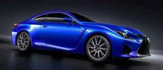 Lexus RC F, novedad mundial en Detroit ersión deportiva del RC Coupé con un motor gasolina 5.0 V8 de 450 CV y un diseño algo más agresivo.