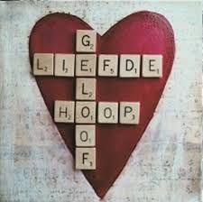 afbeelding geloof hoop liefde - Google zoeken