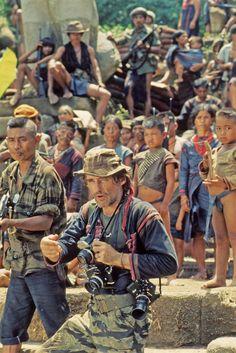 Dennis Hooper, Apocalypse Now.