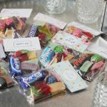 Msemmen   Ramadanrecepten.nl Goodie Bags For Kids, Goody Bags, Diy Eid Gifts, Gifts For Kids, Eid Moubarak, Cappuccino Cupcakes, Eid Favours, Fest Des Fastenbrechens, Eid Mubarak Gift