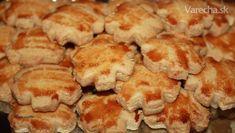 Arašidové sušienky (fotorecept) - Recept