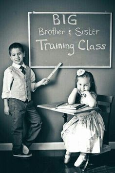 Awesome for the Girls!! BIG SISTER TRAINING