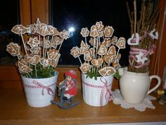 Christmas Time, Gingerbread, Sewing Crafts, Paper Crafts, Table Decorations, Chocolate, Knitting, Toys, Gifts