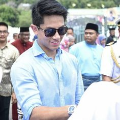 Abdul Mateen, My Prince, Royal Families, My King, Prince Charming, Brunei, To My Future Husband, Royals, Daddy