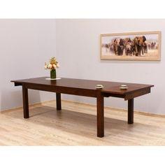 Stół rozkładany MS 200