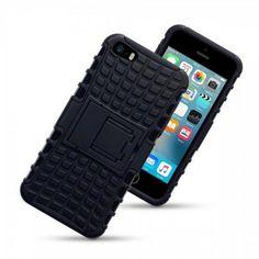 Köp Terrapin Rugged Case Apple iPhone SE/5S/5 svart online: http://www.phonelife.se/terrapin-rugged-case-apple-iphone-se-5s-5-svart