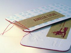 400+ Creative Business Card Design Inspiration | Logo Design Blog