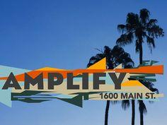 Amplify.LA Snapchat Geofilter