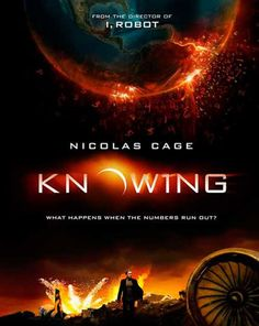 A great sci-fi movie with numbers! it is sooo fascinating. It's definitely not like other sci-fi movies! :)