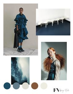 New Trends, Color Trends, Design Trends, Fashion Model Sketch, Fashion Models, Fall Fashion Trends, Autumn Fashion, Dress Shapes, Fashion Colours