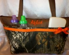 Hunting Theme Baby Room | Boys / Perfect for our hunting themed baby room.