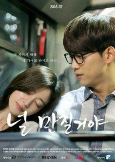 Phim Chạm Vào Em | Hàn Quốc