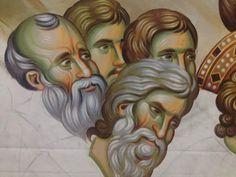 Orthodox Icons, Vignettes, Graffiti, Images, Study, Virgos, To Study, Studio, Studying