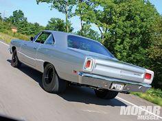 1969 Plymouth Roadrunner - LGMSports.com: