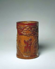 Bamboo Carving | Chinese Carving | China Online Museum