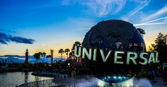 Let the experts show you the ideal touring plan for visiting them most popular attractions at Universal Studios Florida and Islands of Adventure in one day.